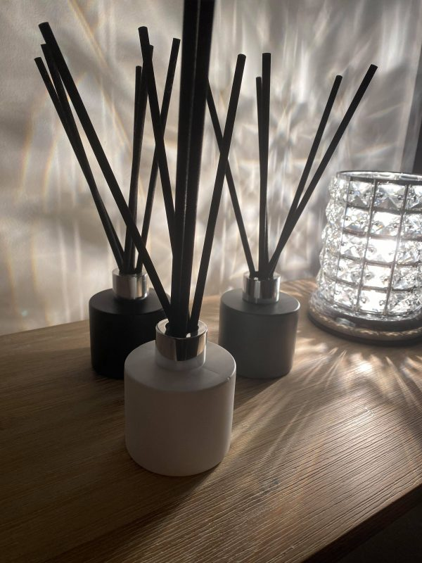 Luxe Bottle Reed Diffuser