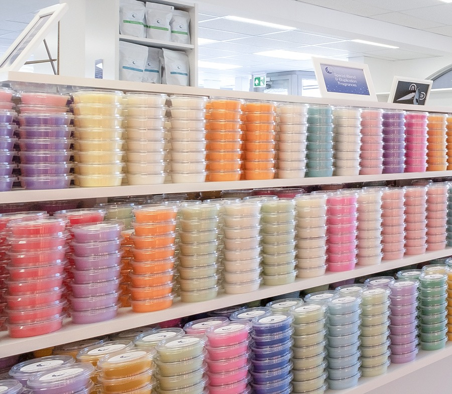 Hessle Shop Over the Moon Scents